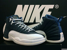 VINTAGE 2012 Air Jordan 12 Retrò uk11 us12 Obsidian XII FLU TAXI Wings psny OVO 1 OG