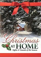 Christmas at Home: Sights & Sounds of the Season 2007 by Ryko Distribution