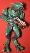 Halo Reach Elite Officer Green