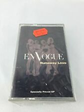 NEW Runaway Love by En Vogue (Cassette, Sep-1993, EastWest) SEALED