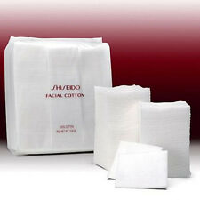 [SHISEIDO] Japan Makeup Facial 100% Cotton Pads 165 sheets NEW