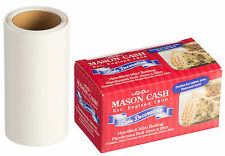 Mason Cash Parchment Grease Proof Baking Paper Mini Parchment Roll 10cm x 25m