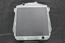 3 ROWS/CORES 1943- 1948 Chevy Chevrolet Cars With Chevy Engine ALUMINUM RADIATOR