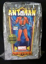 Bowen Designs Ant-Man Deluxe Web Exclusive Marvel Comics Statue New #346 2010