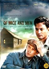 Of Mice and Men (1992, Gary Sinise) DVD NEW