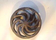 Rayburn Circular Grate Wheel for New Pattern No 1 and No 3 Rayburn R1770