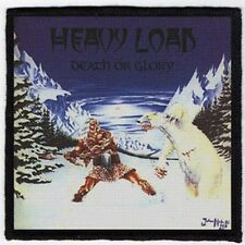 HEAVY LOAD PATCH / SPEED-THRASH-BLACK-DEATH METAL
