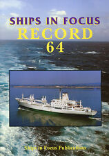 Ships in Focus RECORD 64
