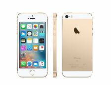 Apple iPhone 5S 64GB-Unlocked-Imported Product- 4G LTE Gold -Warranty