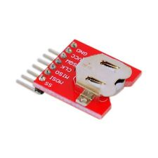 1PCS NEW DS3234 Ultra-precision Real-time Clock Module for Arduino