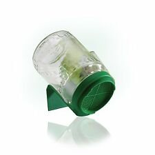 A.Vogel Biosnacky Germinator Sprouting Jar growing fresh seeds healthy tasty