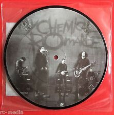 "MY CHEMICAL ROMANCE -I Don't Love You / Cancer (Live) - UK 7"" Picture Disc W758"