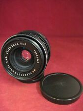 Carl Zeiss Jena DDR MC Flektogon 2.4/35mm M42 Praktica.Front/Back Caps.10587546