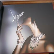 Cartier Collection Catalog Harcover Glossy Jewelry Watches Diamond Photo Book