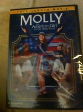 New Sealed Molly: An American Girl (DVD, 2006)