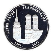 DEUTSCHLAND - München - Alter PETER - FRAUENKIRCHE (8833/489)
