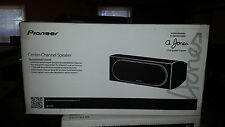 NEW Pioneer SP-C22 Andrew Jones Designed Center Channel Speaker