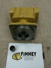 John Deere JD 450H 550H 650H Hydraulic Pump Dozer AT224355 AT209862 Crawler NEW