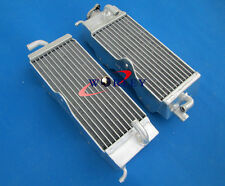 For YAMAHA YZ125 YZ250 YZ 125 250 93 94 95 1993 1994 1995 Aluminum Radiator