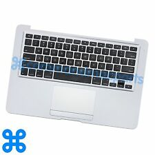 GRADE A TOP CASE,KEYBOARD,TRACKPAD Apple MacBook Air 13 A1304 Late 2008/Mid 2009