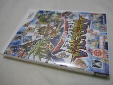 Japan Wii Exclusive use. Dragon Quest Monster Battle Road Victory. Japanese Ver.