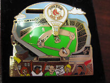 Boston Red Sox Pin - Fazzino Stadium