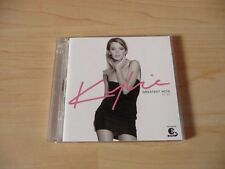 Doppel CD Kylie Minogue - Greatest Hits 87 - 97 - 34 Songs - 2003 - PWL