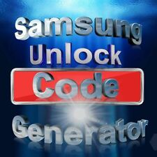 SAMSUNG GALAXY NOTES S6 S5 S4 S3 S2 Note 1 2 3 4 5 Rogers Fido unlock code