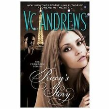 Roxy's Story (The Forbidden Series)-ExLibrary