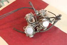 1984 Honda Magna VF700C Keihin Carburetors Carbs OEM vf 700 c
