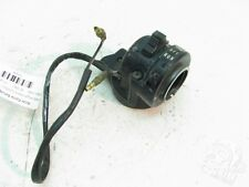 1982-1983 1983 Yamaha XT550 Right Hand Control Switches #56 5Y1-83976-00-00