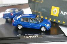 Norev 1/43 - Renault Clio Thalia Symbol bleue