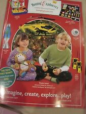 YOUNG EXPLORERS GIFT BOOK 2015 CATALOG CREATIVE EDUCATIONAL PRODUCTS BRAND NEW