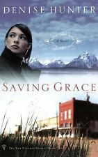 Saving Grace (The New Heights Series #2)-ExLibrary