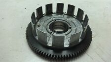 1983 Honda CB550SC Nighthawk HM441B. Engine transmission clutch basket