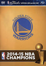 NBA: The Finals - Highlights from the 2014-2015 Championship New Blu-ray/DVD