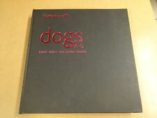BOEK EUKANUBA / DOGS HUNDE CHIENS CANI PERROS HONDEN A-G