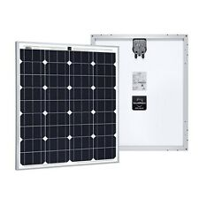 Solar Panel Solarworld SW 80 (80W/12V) Mono RHA for Off-Grid Systems
