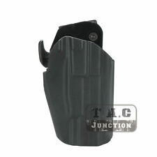 Tactical Universal Model 579 Grip Lock Right Hand Pistol Holster w/ Belt Clip