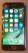 Apple iPhone 7  256GB - Jet Black (AT&T) Clean ESN, Cracked Screen Smartphon (3)