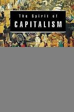 The Spirit of Capitalism: Nationalism and Economic Growth by Greenfeld, Liah