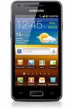 Samsung Galaxy S Advance GT-i9070 Smartphone (GSM Unlocked) Black