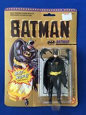 1989 Toy Biz Batman Movie Michael Keaton MOC C-9
