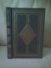 the franklin library Candide by Voltaire 1979