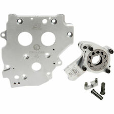 FEULING OE+ OIL PUMP CAM PLATE KIT HARLEY 1999-06 TWIN CAM FOR CHAIN DRIVE CAMS