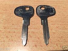 DAF 55, 66, Volvo 66 / Schlüsselrohling Zündung - Hersteller Errebi Profil HU27