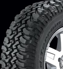 BFGoodrich Mud-Terrain T/A KM 255/75-17 C Tire (Set of 4)