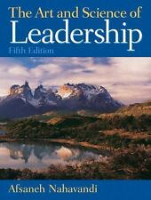 Art and Science of Leadership (5th Edition)