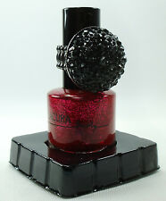 Lacura Beauty Glamour Set 02 Moulin Rouge Red Ring+Glitzernagellack ( 613 )