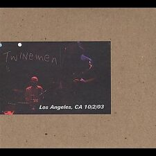 Los Angeles, CA 10/2/03 2003 by Twinemen